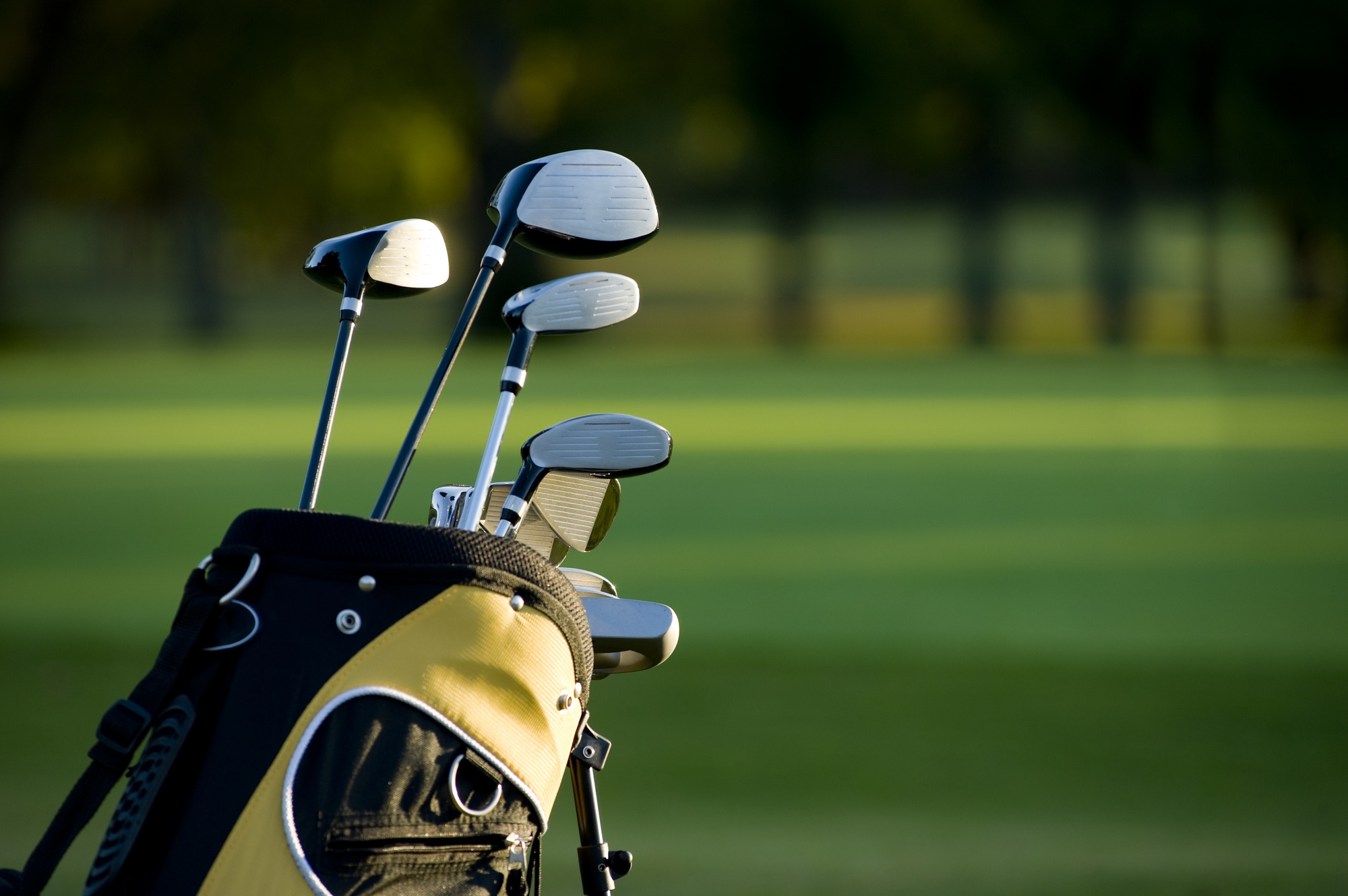 guide to types of golf clubs